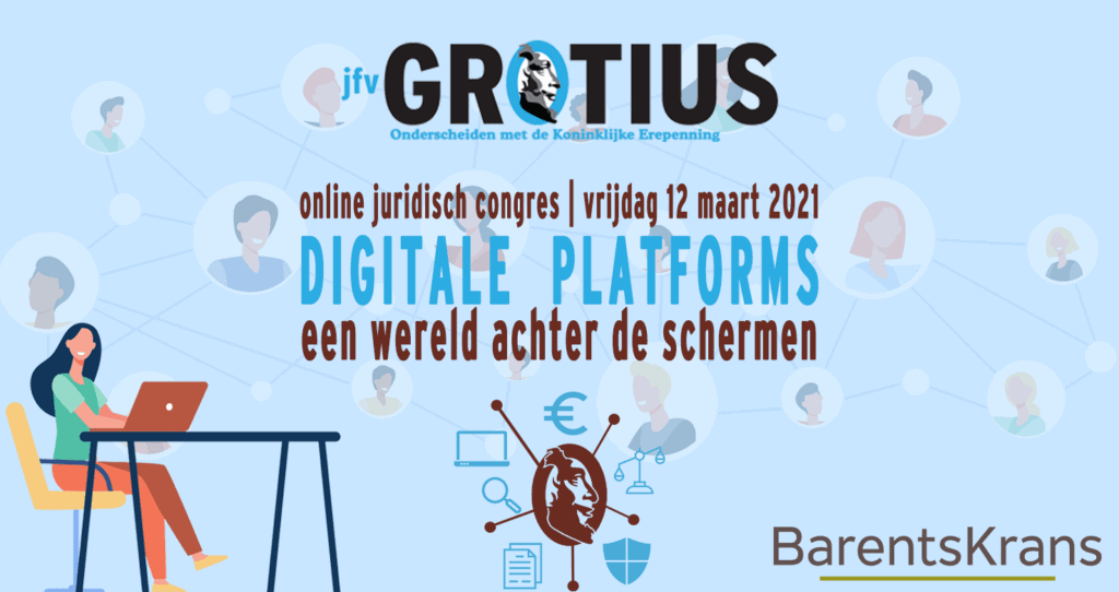 Congres digitale platforms Facebook header